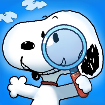 [ARM64] Snoopy Spot The Different Cheats v1.0.9 +3 Download