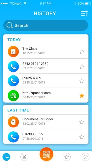 Tải về Barcode scanner & qr reader cho Pc