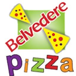 belvedere pizza seaford