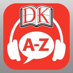 Bilingual Dictionary Audio App