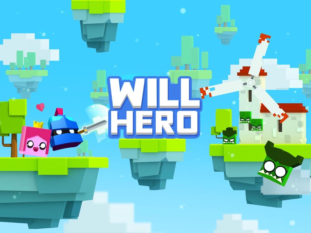 Will Hero Online Hack Tool