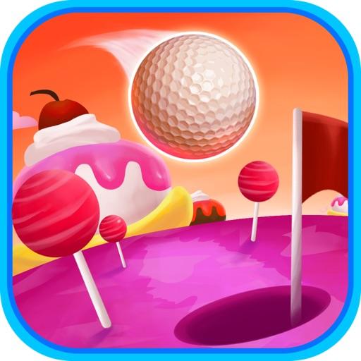 Dream Mini Golf - Putt Star