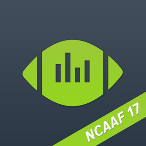 RapidRoster College Football Scores Schedule Stats app