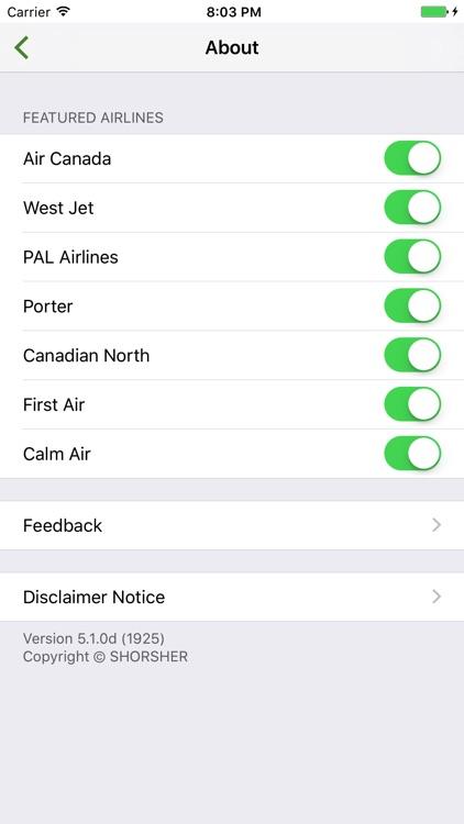 Canada Flight screenshot-3