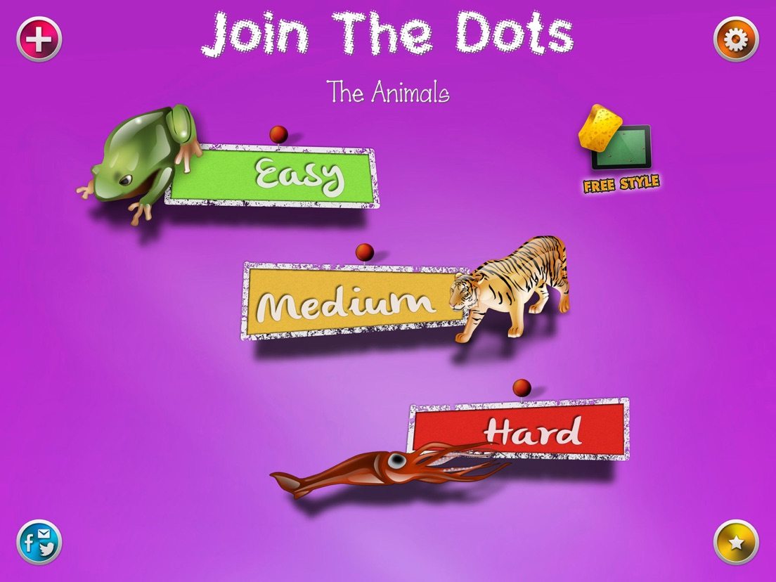 Join The Dots • The Animals