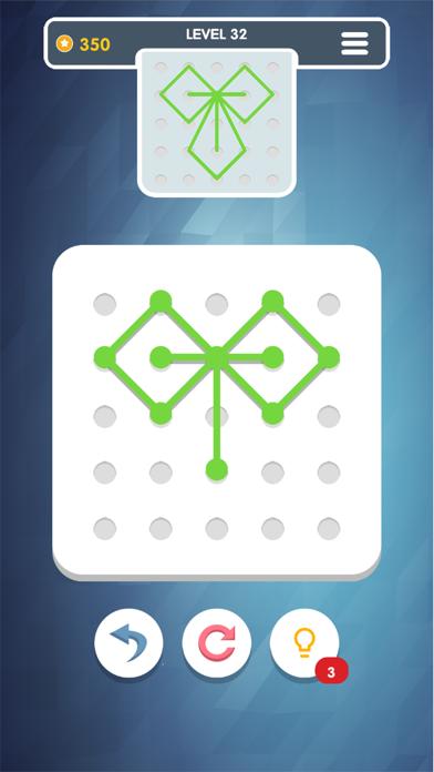 点击获取Connect Lines Puzzle