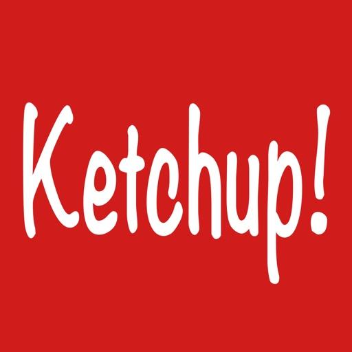 Ketchup! - A Video Chat App iOS App