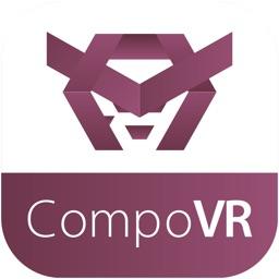CompoVR Player