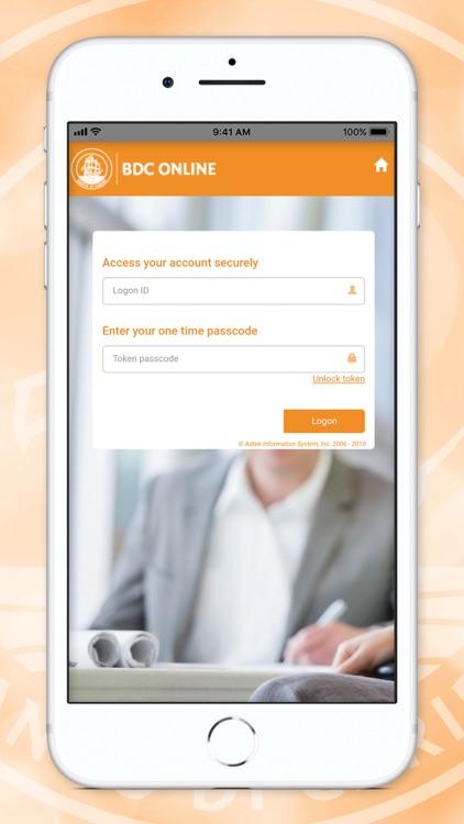 Banco di Caribe Mobile Banking screenshot-6