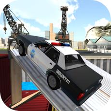 Activities of Crime Patrol Team Sim