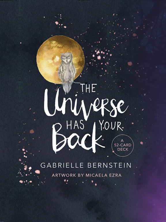 The Universe Has Your Back screenshot 6
