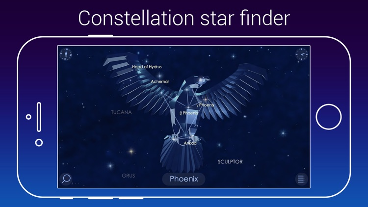 Star Walk 2 - Night Sky Map screenshot-1