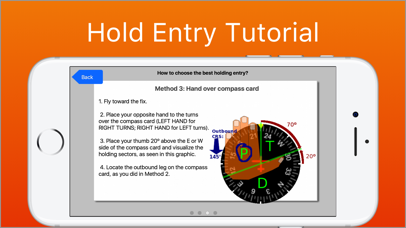 Holding Pattern Trainer for Windows
