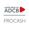 ADCB ProCash Mobile for iPad