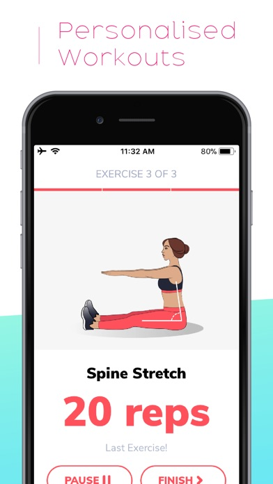 BetterMe: Weight Loss Workouts for Windows
