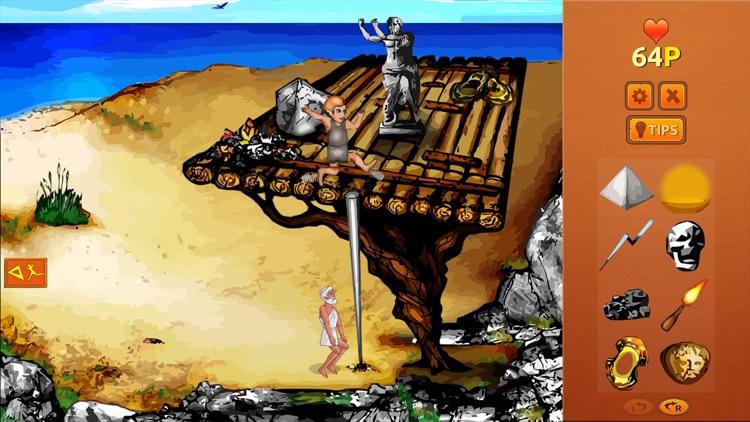 Zeus Quest Remastered Premium screenshot-7