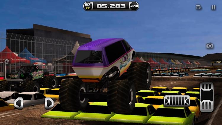 Monster Truck Destruction™ screenshot-9