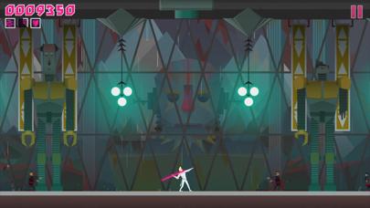 Screenshot from Lichtspeer