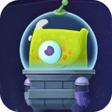 Activities of Alien Puzzle Move