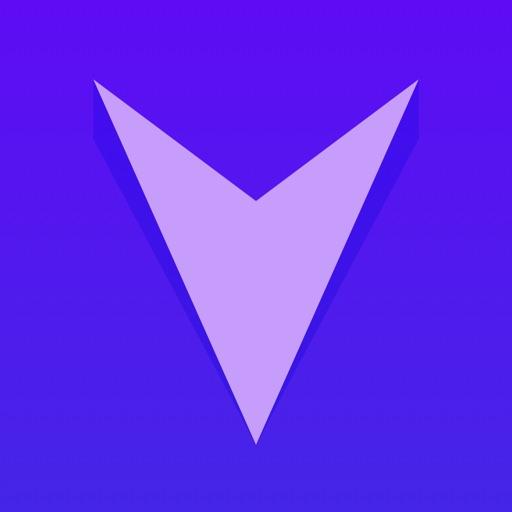 Views • News Redesigned application logo