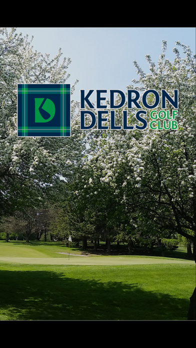 Kedron Dells Golf Club screenshot 1