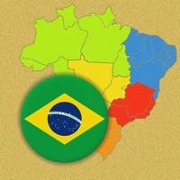 Codes for Brazilian States - Brazil Quiz Hack