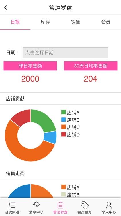 名品枫荟 screenshot-1