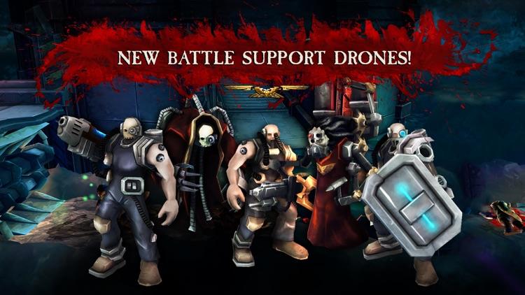 Warhammer 40,000: Carnage screenshot-3