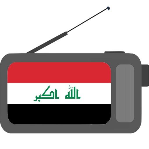 Iraq Radio Station - Iraqi FM iOS App