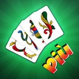 Briscola Più - Giochi di Carte