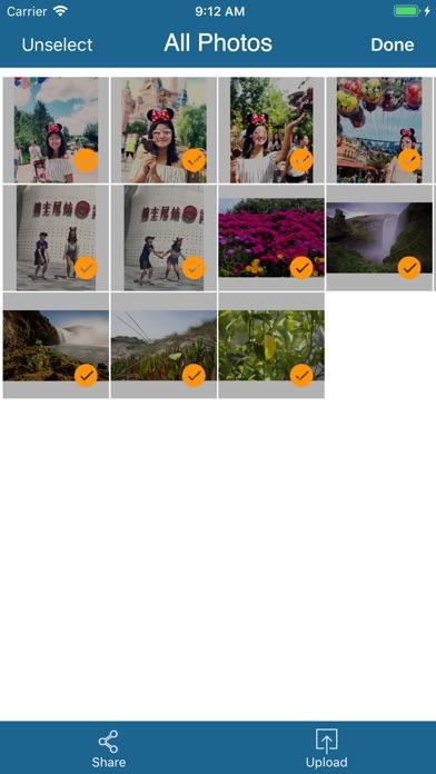 iTransfer Pro Screenshots