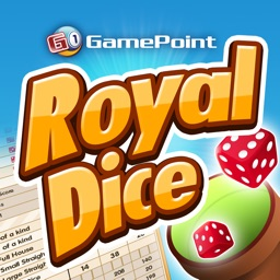 RoyalDice: Dice with Friends