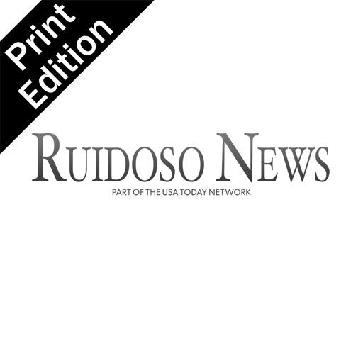 Ruidoso News Print Edition