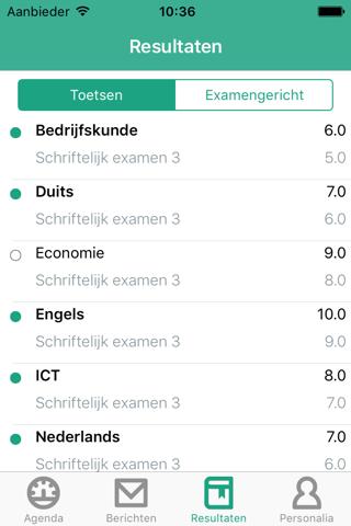 EduArte Student screenshot 3