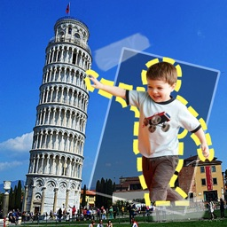 Cut Me Out - background eraser & photo chop editor