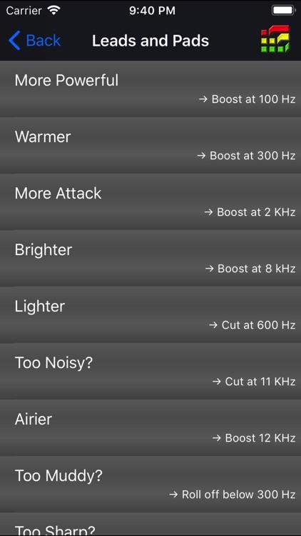 Producer Tools screenshot-4