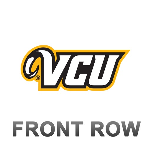 Download VCU Rams Front Row free for iPhone, iPod and iPad