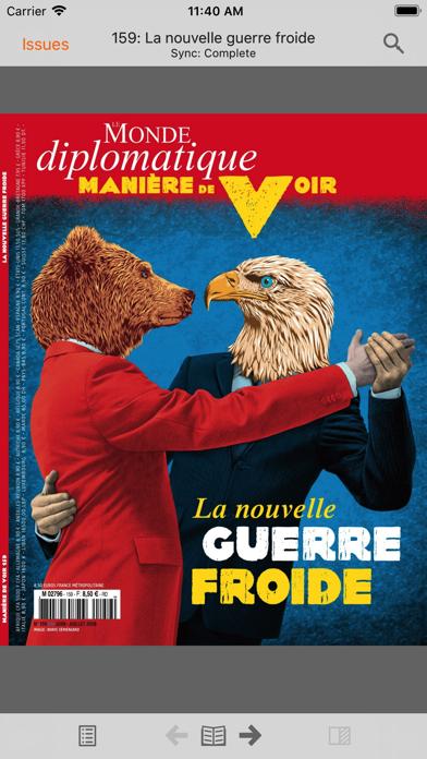 Manire De Voir review screenshots