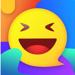 148.Emoji Space - Sticker and Font