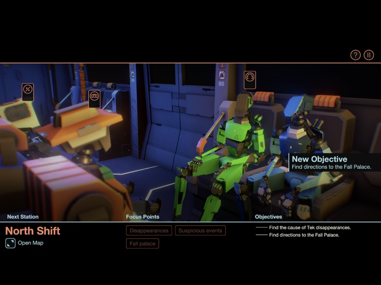 Subsurface Circular screenshot-2
