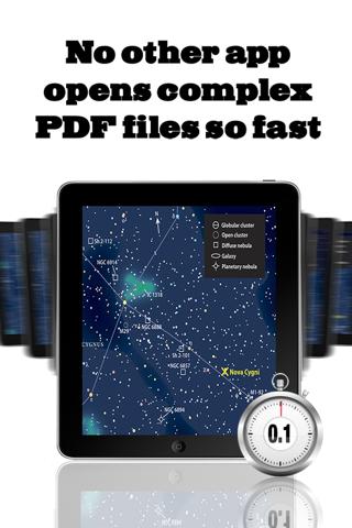 Скриншот из The Fastest PDF Reader