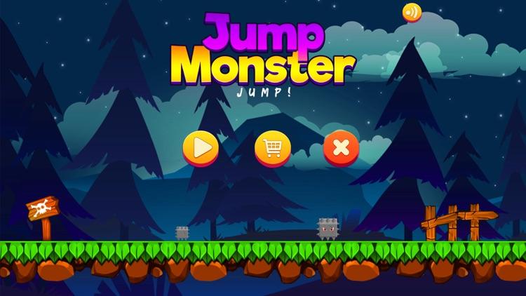 Jump Monster Jump!