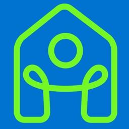 RentHoop - Roommate Finder