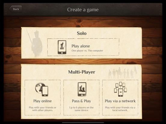 Empires II Screenshots