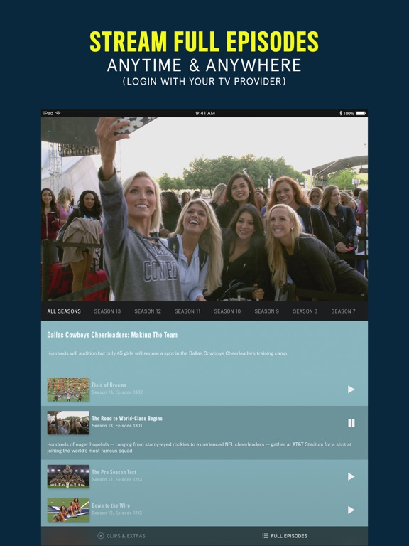 CMT - Watch TV Shows | App Price Drops