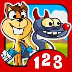 Monster Numbers: Mental Math on the App Store