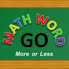 Activities of Math Word Go - More or Less