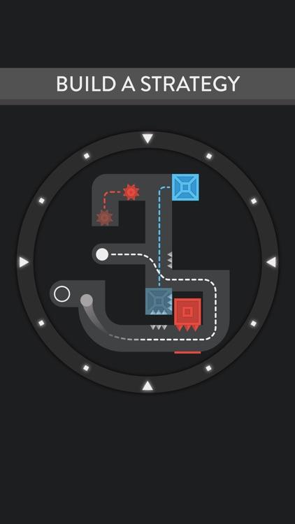 Newton - Gravity Puzzle