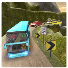 Activities of Offroad Coach Bus Driver 2017