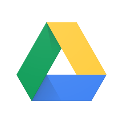 Google Drive - Online backup & cloud storage space app